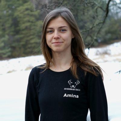 Amina Madsen