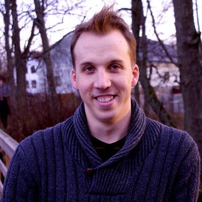 John-Filip Lundin