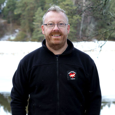 Niklas Finnström