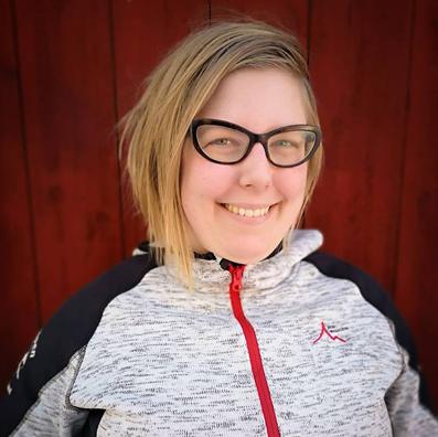Sara Guldbacke