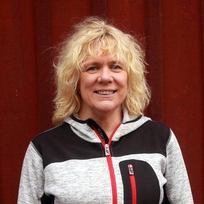 Johanna Strandh