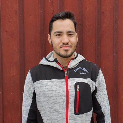 Aziz Qazizada