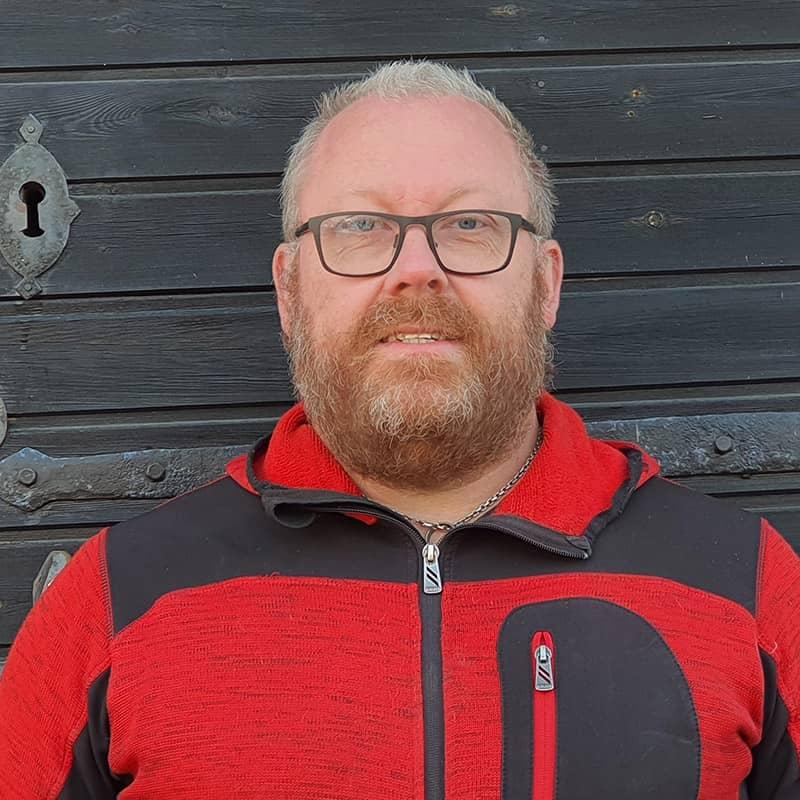 Niklas Finnstrom