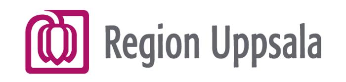 Region Uppsala logo